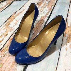 Stuart Weitzman | Royal blue heels